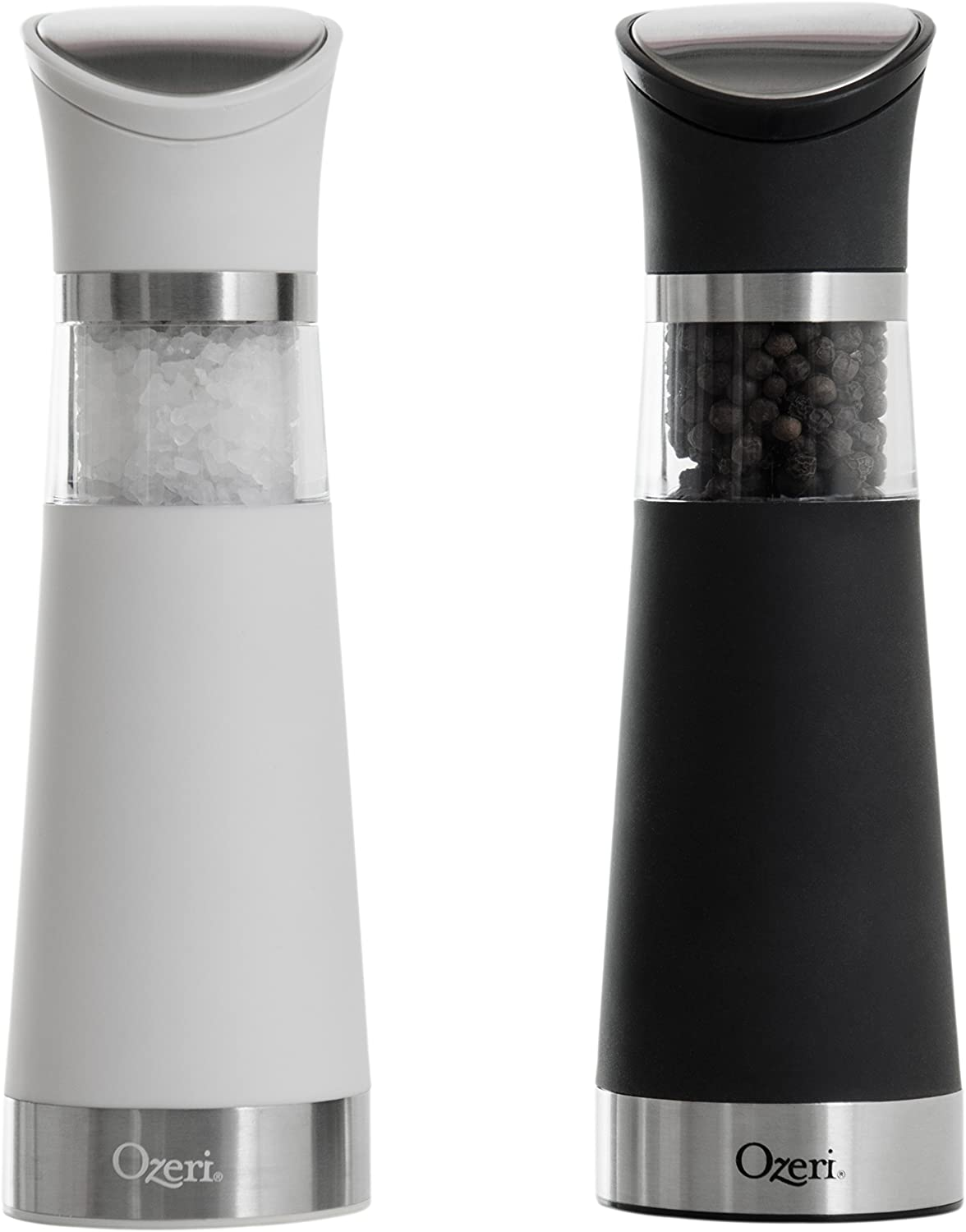 Graviti Pro Electric Pepper Mill and Grinder