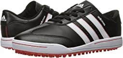 adidas Golf - Jr. Adicross V (Little Kid/Big Kid)