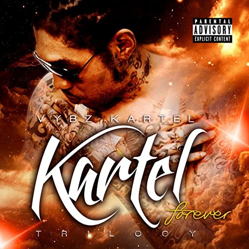cefb6791 Kartel Forever: Trilogy [Explicit] by Vybz Kartel on Amazon Music ...