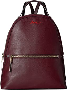 ED Ellen DeGeneres - Geel Large Backpack