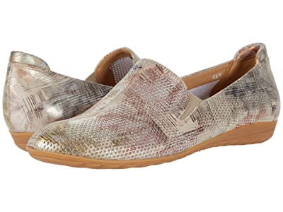 Sesto Meucci Brilla (Multi Manila Metallic) Women