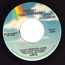 Suddenly/You Made Me Love You (NM 45 rpm)