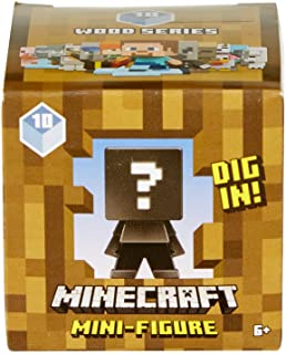 Minecraft Build-A-Mini Figure Checklane