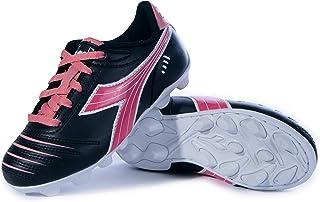 Diadora Kids' Cattura MD Jr Soccer Shoes Outdoor/Indoor Cleats