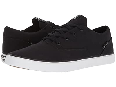 Volcom Draw Lo (Black) Men