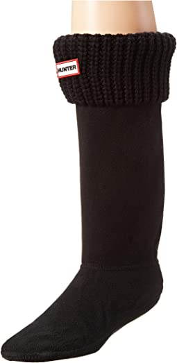 Half Cardigan Boot Socks