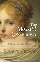 The Mozart Conspiracy (A Theresa Schurman Mystery Book 2)
