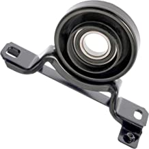 APDTY 133802 Driveshaft Center Support Bearing With Bracket Fits 2003-2007 Cadillac CT S or 2005-2011 Cadillac STS (Except AWD Models; Replaces 88951975)