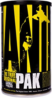 Universal Nutrition Animal Pak 44 Pack, 44 count