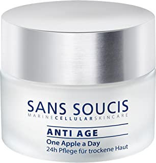 Sans Soucis One Apple A Day 24h Care for dry skin 1.7 oz