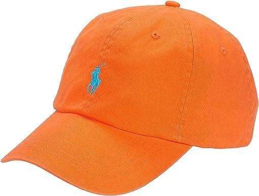Orange Flash