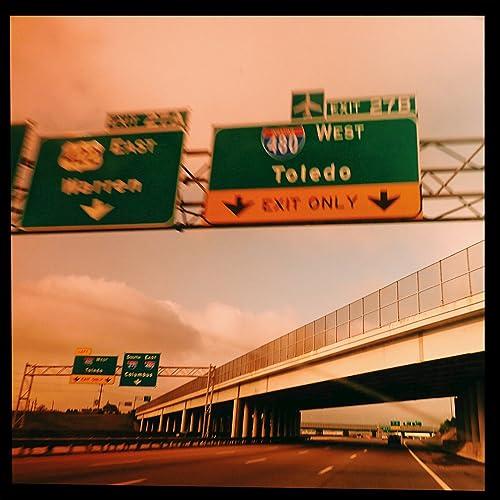 Amazon.com: Because of Toledo: Benjamin Francis Leftwich ...