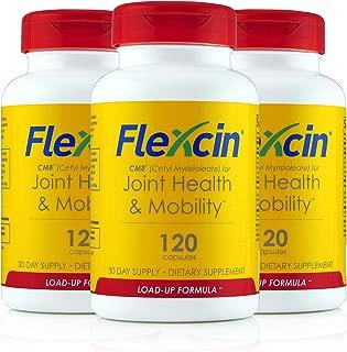 Flexcin Load up Formula with CM8(3 Pack)