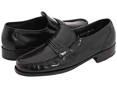 Florsheim Como Slip-On Loafer (Black) Men