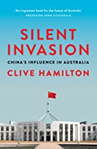 silent invasion book