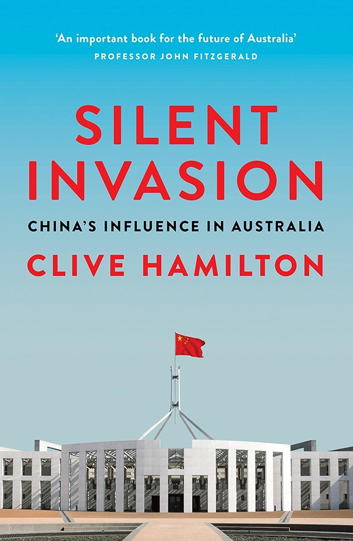 ほとんどの場合のためにリルSilent Invasion (English Edition)