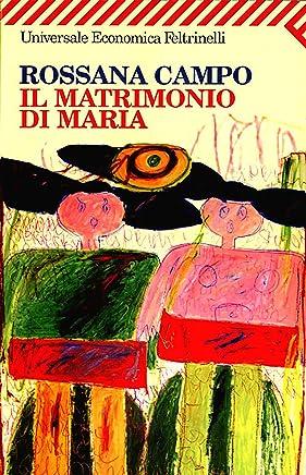Il matrimonio di Maria (Universale economica Vol. 1513)