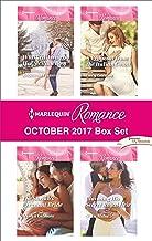 Harlequin Romance October 2017 Box Set: An Anthology