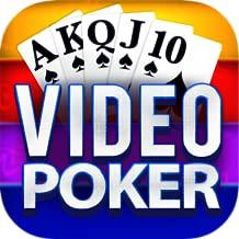 Ruby Seven Video Poker   #1 Free Video Poker