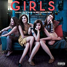 Everyone's Gonna Get High (Girls Soundtrack Version)