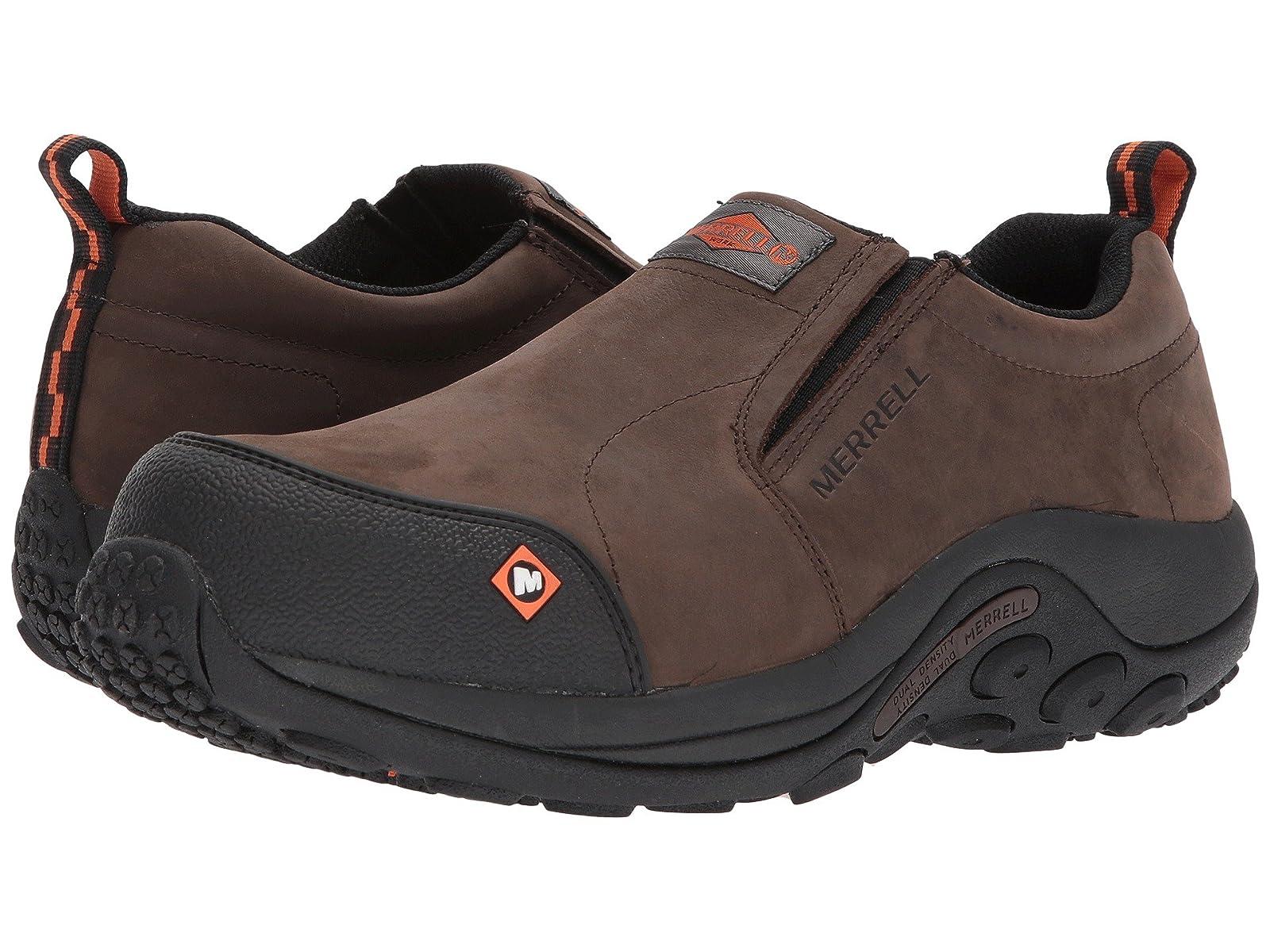 Merrell Work Jungle Moc CTAtmospheric grades have affordable shoes