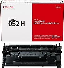 Canon Original 052 High Capacity Toner Cartridge - Black