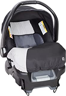 safety ratings for baby trend car seats