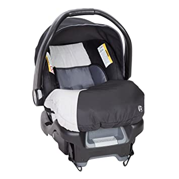 Baby Trend Ally 35 Infant Car Seat, Twilight: image