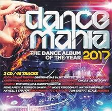 Best dance mania album Reviews