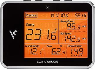 Voice Caddie Golf Swing Caddie SC300 Portable Launch Monitor (Renewed)