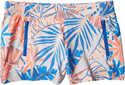 Lychee Tropical Print