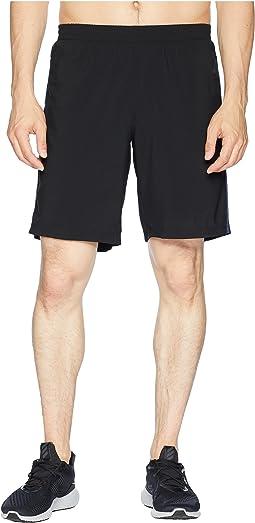 "Response 9"" Shorts"