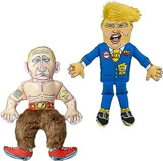 Best trolls dog toy Reviews