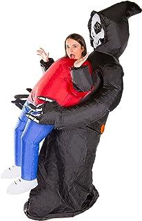 Bodysocks® Disfraz Hinchable de Parca Adulto