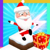 Santa Claus Gifts Nightmare Christmas Game