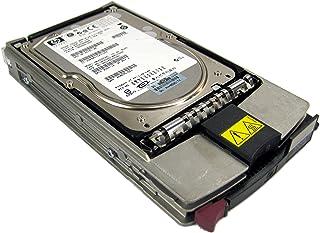 B Dell G6507 G6507 36GB 15K U320 80pin SCA SCSI Hard Drive 9D988 Kit