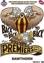 AFL Premiers 2015 Hawthorn
