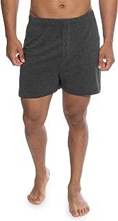 Texere Men's Boxer Shorts - Luxury Bamboo Viscose Underwear for Him (Sancus)