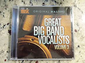Best my music big band vocalists Reviews