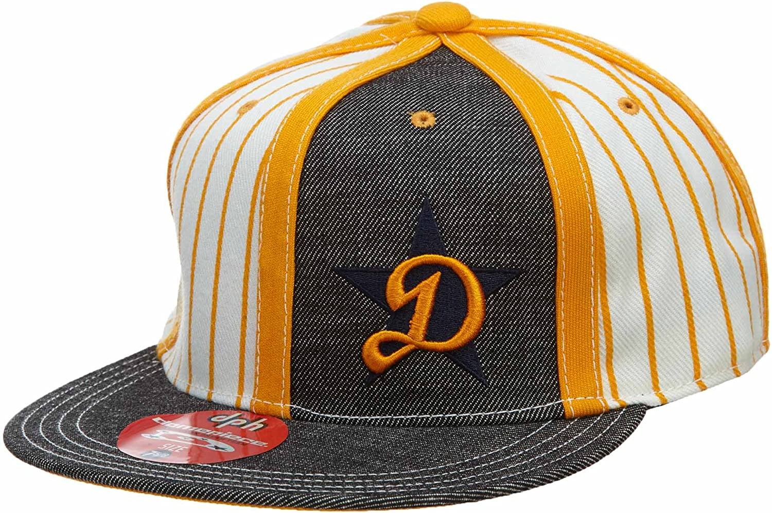 Domepiece Fitted Hat Mens Style   Hat263