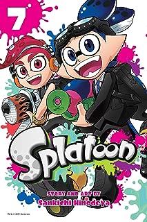 Splatoon, Vol. 7 (7)