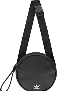 Women's Circle Waist Pack, Black, ONE SIZE