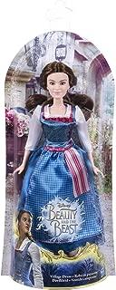 Disney Princess Beauty And The Beast Village Dress Belle