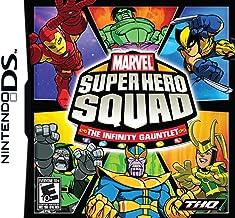 $20 Get Marvel Super Hero Squad: The Infinity Gauntlet - Nintendo DS