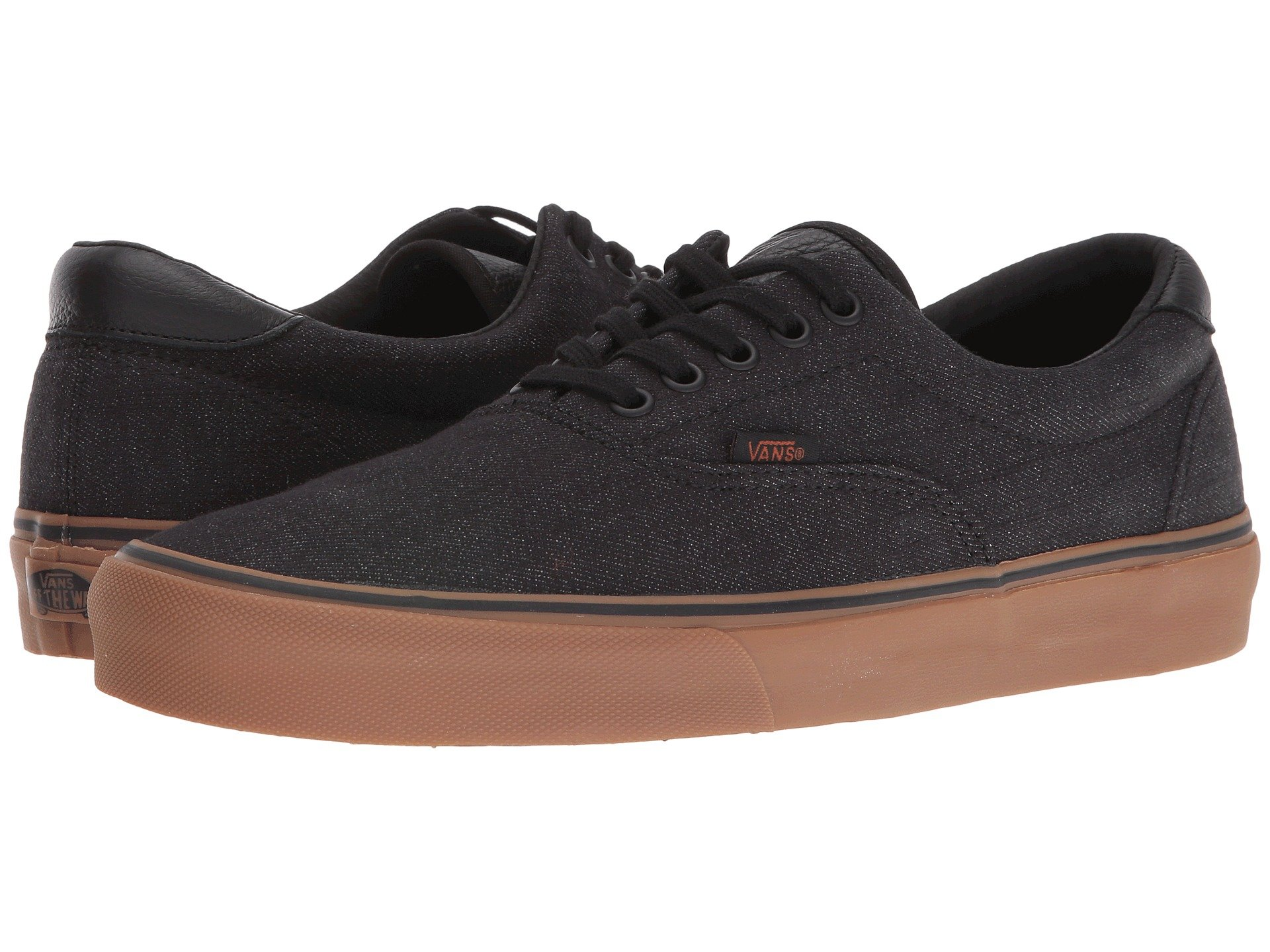 c9dd3a83f12bec Vans Era 59 In (Denim C L) Black Gum