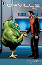 The Orville #1: Artifacts (Part 1 of 2)