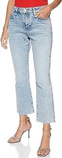 Tommy Jeans Women's Crop Flare Audlc Jeans