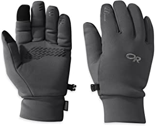 Outdoor Research 防水系列 男士 M'S PL 400 Sensor GlovesPL400触屏手套 70745