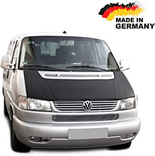 Hood Bra for VW T4 GP Facelift without Spoiler Bonnet Car Bra Front End Cover Nose Mask Stoneguard Protector TUNING