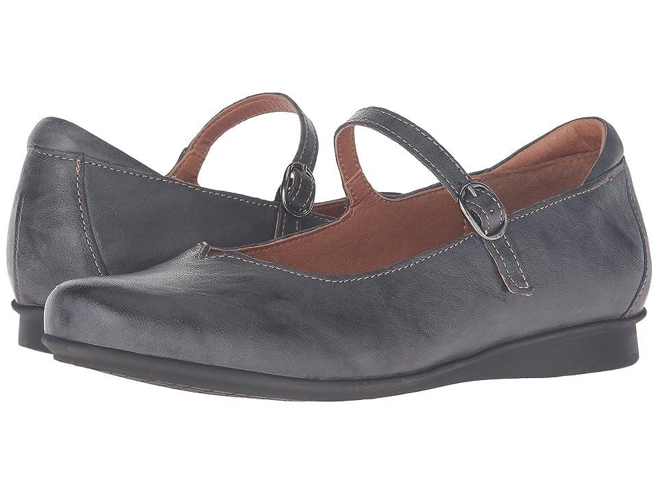 Taos Footwear Class (Blue Ink) Women